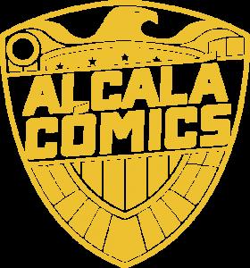 Alcalá Cómics | 25 Aniversario