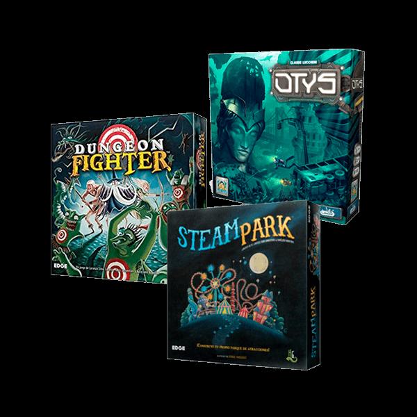 dungeon-fighter+otys+steam+park