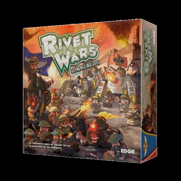 rivet-wards