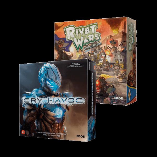 rivet-wards+cry-havoc