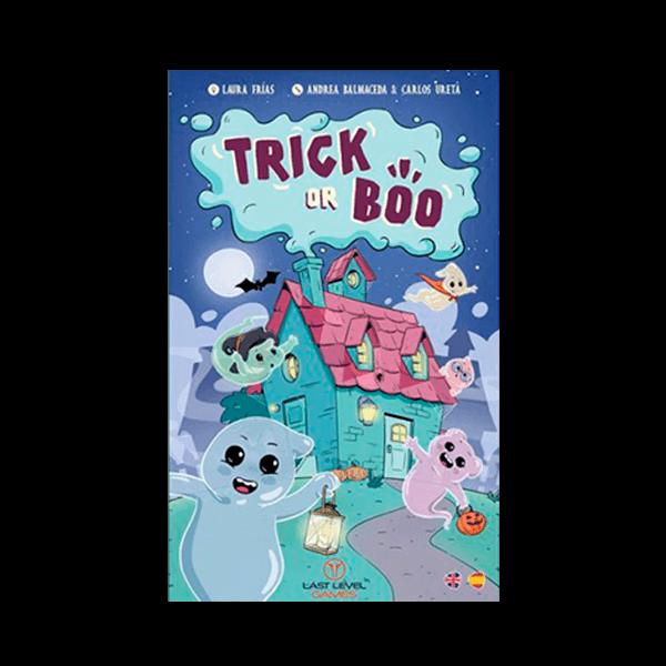 trick-or-boo